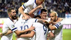 EURO 2020. Finland zet grote stap richting allereerste EK-deelname