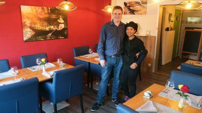 Koppel opent Thais restaurant langs Leieboorden