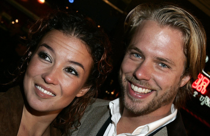 Exclusieve Beelden Van Katja En Thijs Show Bd Nl