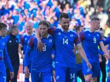 Deze zestien landen strijden in de play-offs om een EK-ticket