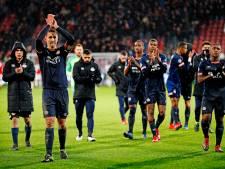 PSV kan wel vooruit met 'ploeterpunt'