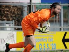 Van Strien volgt Ribbens op als keeperstrainer TOP Oss