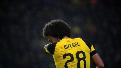 Dortmund zwoegt en wint, maar ziet Bayern München leider worden na doelpuntenfestijn