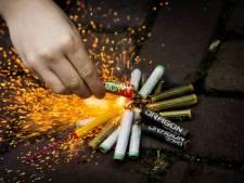 Weinig vuurwerk in Veldhovens knaldebat