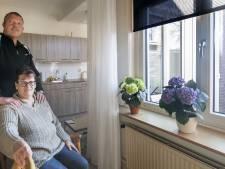 Bewoners Merelstraat Almelo gaan 27 euro meer huur betalen