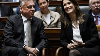 """Wilmès: """"Prinses Elisabeth is rolmodel voor de gelijkheid van man en vrouw"""""""