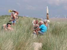 Deze stranden en jachthavens op Goeree-Overflakkee en Voorne-Putten hebben een Blauwe Vlag gekregen