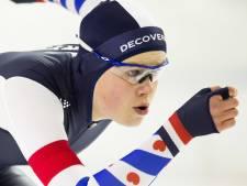 Femke Beuling uit Emmeloord naar wereldbekers op 500 meter