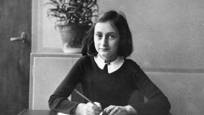 Bombardement dwarsboomde vluchtpoging familie Anne Frank