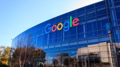 Google-personeel mag het hele jaar thuiswerken