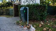 Gemeente gaat alle straatvuilnisbakken reinigen en monitoren