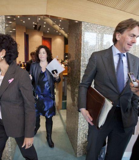 CDA-congres wordt beslissend voor Mauro