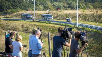 Schouw op Brunssummerheide afgelopen, Jos Brech legt geen verklaring af over dood Nicky Verstappen