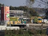 Werknemer overleden bij bedrijfsongeluk in Arnemuiden