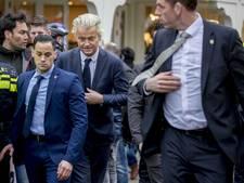 Minister Blok: Beveiliging Wilders kan door