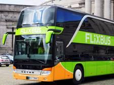 Steeds meer reizigers pakken internationale lijnbus vanuit Utrecht