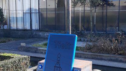 VTI ontwikkelt mobiele laadpaal voor gsm's op zonne-energie