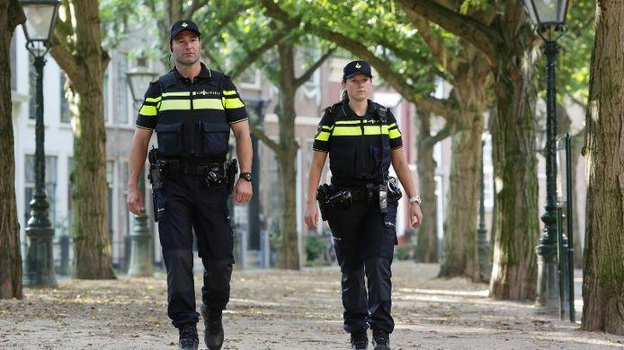 Bureaus sluiten om agenten de basistaken te kunnen laten uitvoeren in Oost-Utrecht.