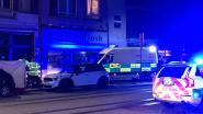 Bromfiets met twee personen zwaar ten val: één slachtoffer in levensgevaar