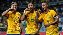 Wie wint de Wereldbeker... en hoe ver raakt België in Rusland? Ons WK-team geeft zijn oordeel