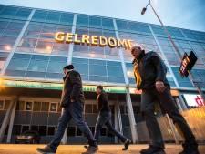 Vitesse wil uitwijken voor Eurovisie Songfestival in GelreDome
