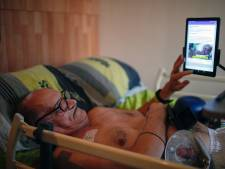 Atteint d'une maladie incurable, il va se laisser mourir en direct sur Facebook
