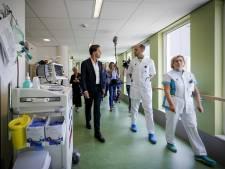 Van zorgpersoneel voelt 70 procent zich onveilig: 'Deze cijfers maken mij boos'