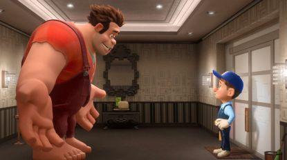 Disney moet 'Star Wars'-grap uit 'Wreck it Ralph 2' schrappen