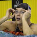 Johan Kenkhuis stopte in 2006 met zwemmen.