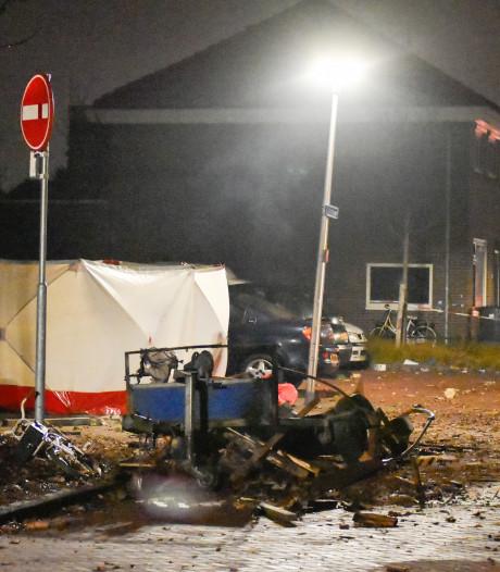 Verdachte dodelijke vuurwerkexplosie Enschede komt vrij