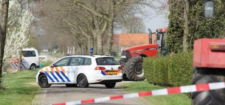 Scooterrijdster (42) overleden bij ongeval met tractor in Eibergen