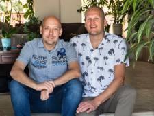'Aan boodschappen geven we ongeveer 500 euro per maand uit'