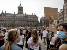 Actiegroep: schatting aantal demonstranten bijna onmogelijk