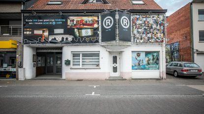 In Beringen kan je coronaproof naar de film