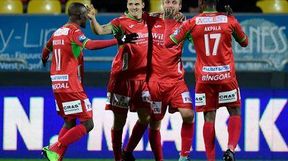 HERBELEEF hoe Oostende de West-Vlaamse derby won van Zulte Waregem