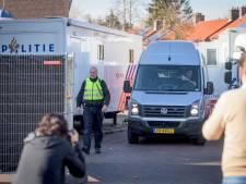 Lichamen schietpartij Enschede naar Forensisch Instituut