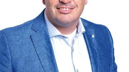 Frederic Wiels verkozen als nieuwe voorzitter Open Vld
