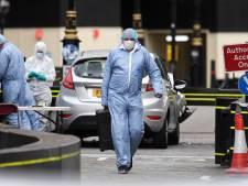 'Terreurverdachte Londen is 29-jarige man uit Soedan'