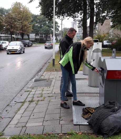 Laatste kernen Heusden krijgen snel ondergrondse container voor inzameling afval