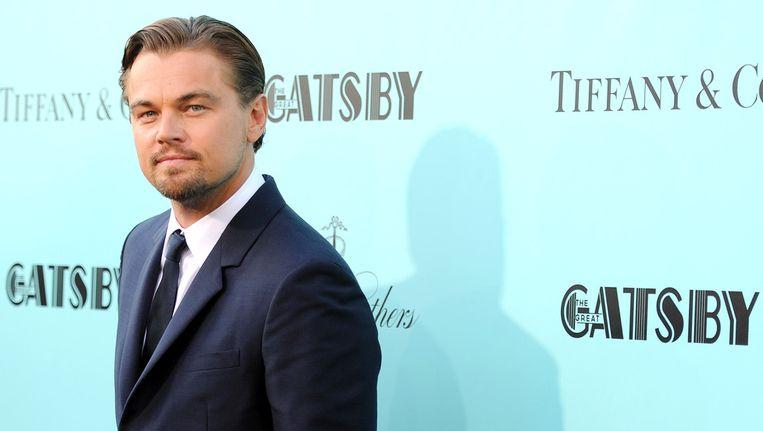 De verfilming van het boek met acteur Leonardo DiCaprio is eveneens een groot succes.