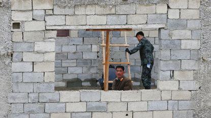 """""""Rusland laat duizenden Noord-Koreaanse arbeiders toe"""""""