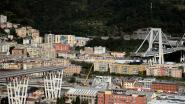 Andere Italiaanse brug van zelfde architect gesloten na ramp in Genua
