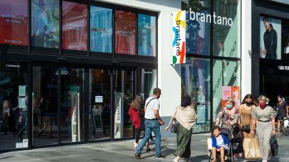 Ondernemingsrechtbank spreekt faillissement FNG, moederbedrijf van Brantano, uit