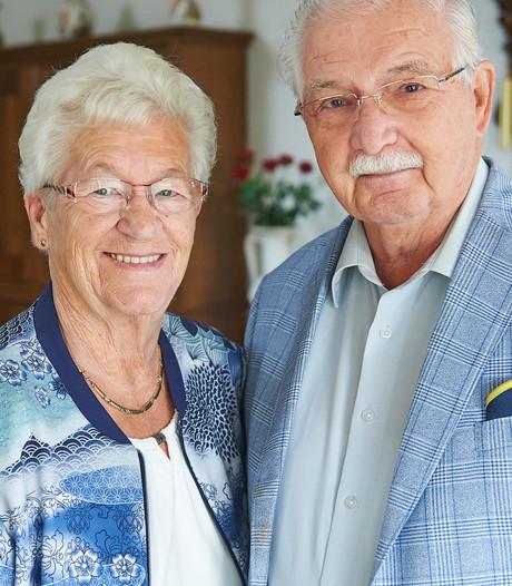Rob en Fien trouwden om naar Australië te emigreren