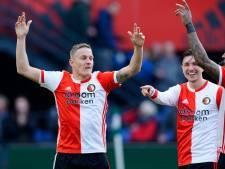 Titel voor Feyenoord? Wel de vorm, niet de praatjes