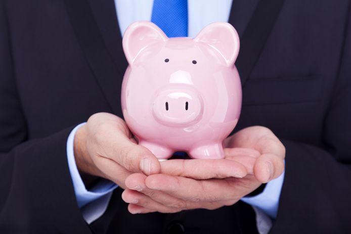 Même le taux minimal sur les livrets d'épargne est trop élevé pour les banques