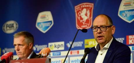 'Oud zeer splijt de gelederen bij FC Twente'