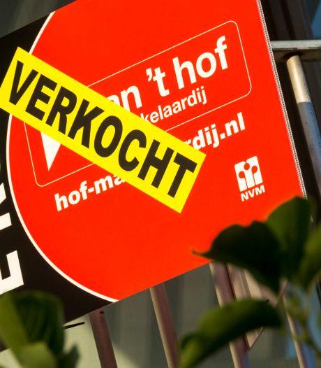 Kopers uit de Randstad helpen prijzen huis in Rivierenland op te drijven
