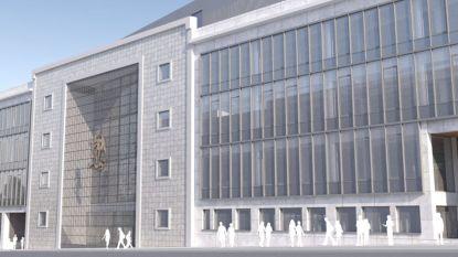 Twee nieuwe schoolgebouwen kunnen ondanks coronacrisis openen in september