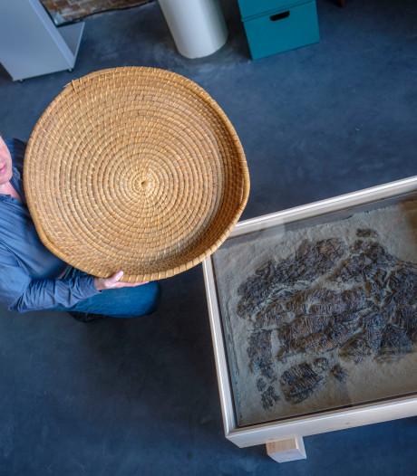 Historici smullen van Vlaardingse bodemschatten